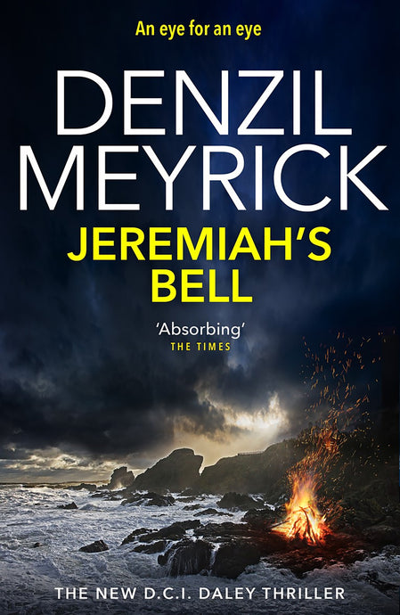 JEREMIAH'S BELL (Book 8) - PRE-ORDER NOW!