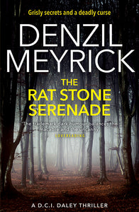 THE RAT STONE SERENADE (Book 4)