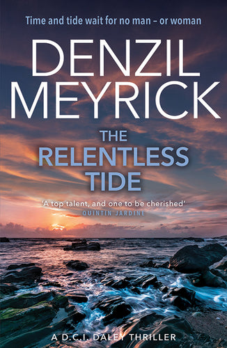 THE RELENTLESS TIDE (Book 6)