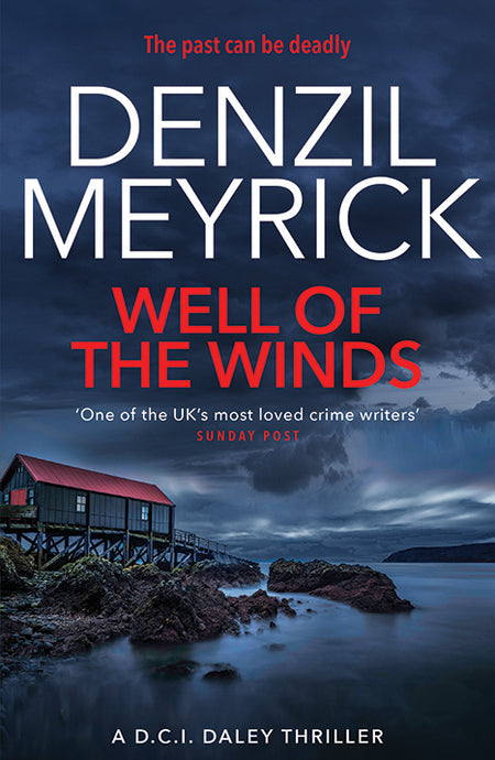 WELL OF THE WINDS (Book 5)