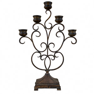 Large Gorgeous Candelabra
