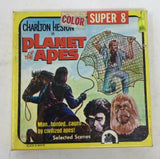 Beneath & Conquest of the Planet of the Apes 42.5 Meters