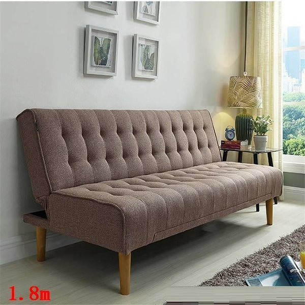 Folding Puff Armut Living Room Furniture Sofa Bed