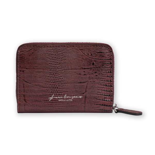 Zip wallet Soho