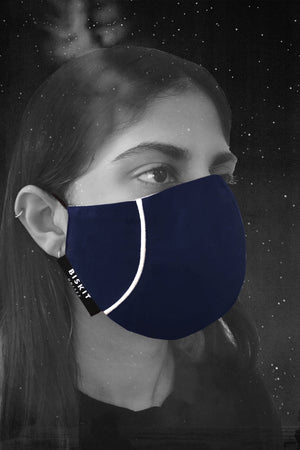 Eclipse Face Mask