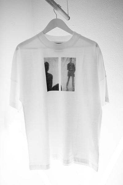 Smoke Machine Half Tee - BISKIT