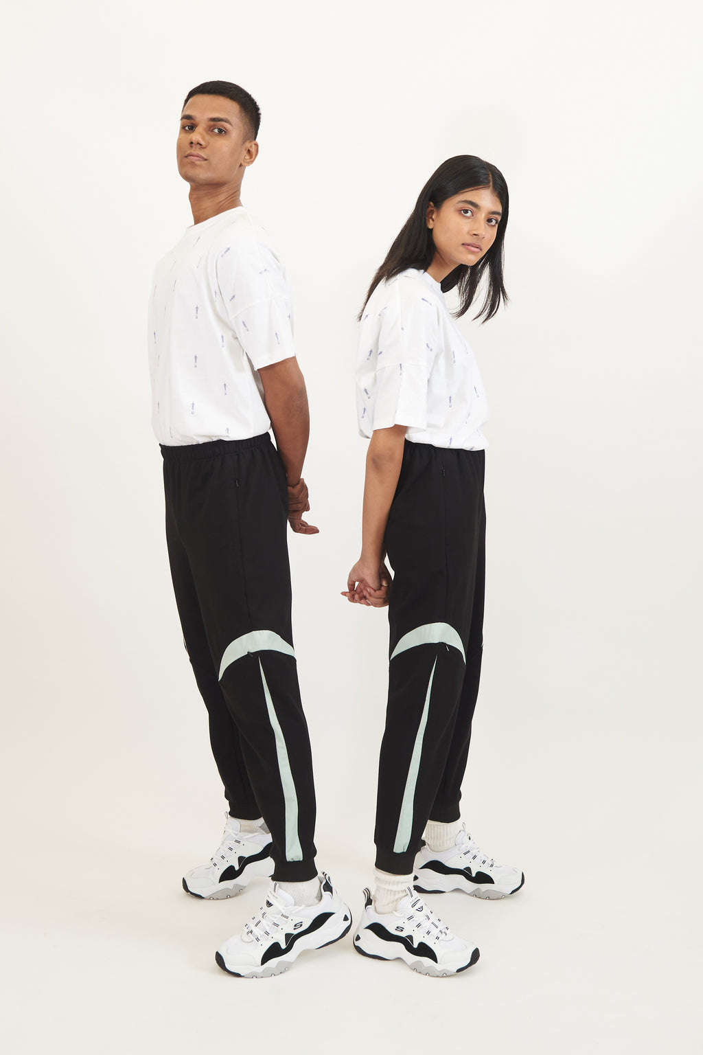 Spaced Out Sweatpants