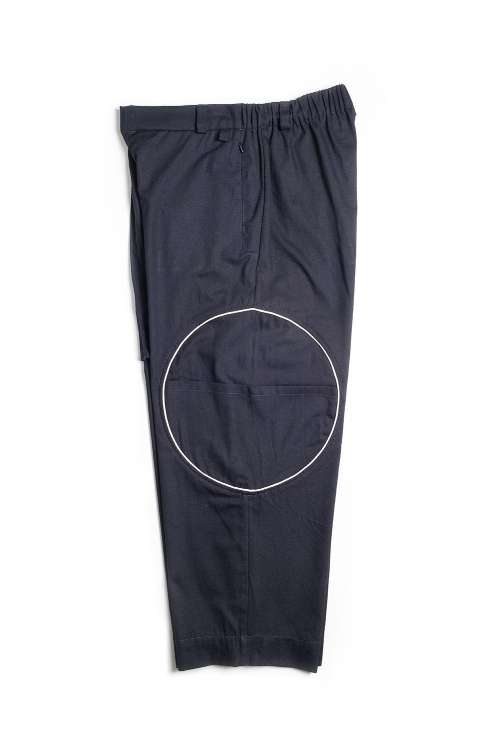 Orbit Blue Eclipse Pants