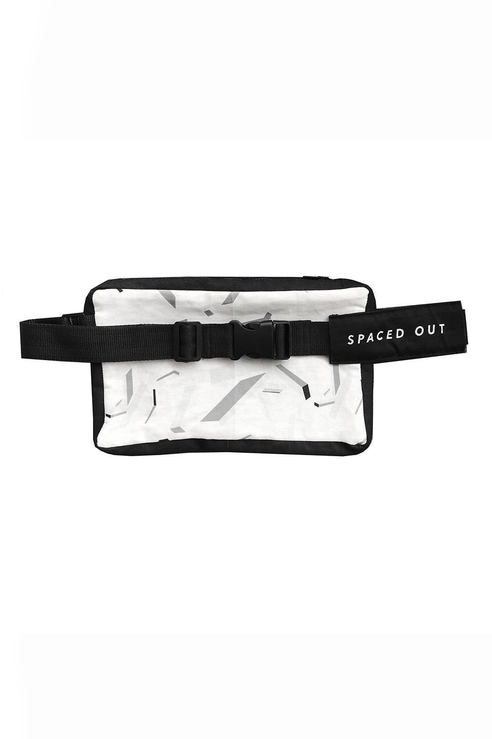 Space Debris Fanny Pack