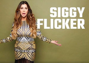 Siggy Flicker In Miss Moi