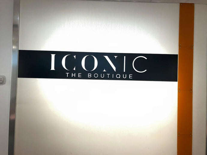 Grand Opening of Iconic at Queens Center
