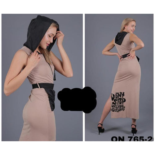 ON765-03 Sport Dress Don't Stop