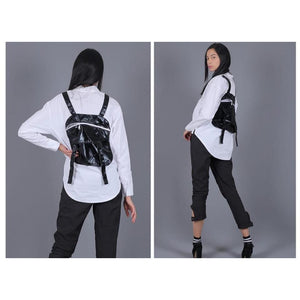 ER761-03 BackPack Shirt