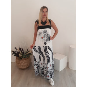 Say Maxy summer dress