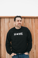 Load image into Gallery viewer, Home Crewneck Canadian Edition