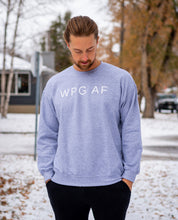 Load image into Gallery viewer, WPG AF Crewneck
