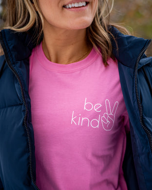 Be Kind Anti-Bullying Campaign (Adult)