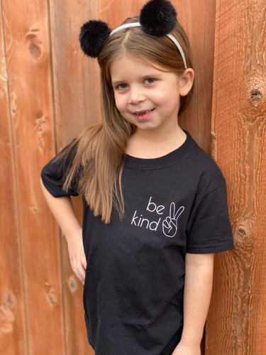Be Kind Tee - Youth