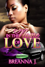 In the name of Love paperback
