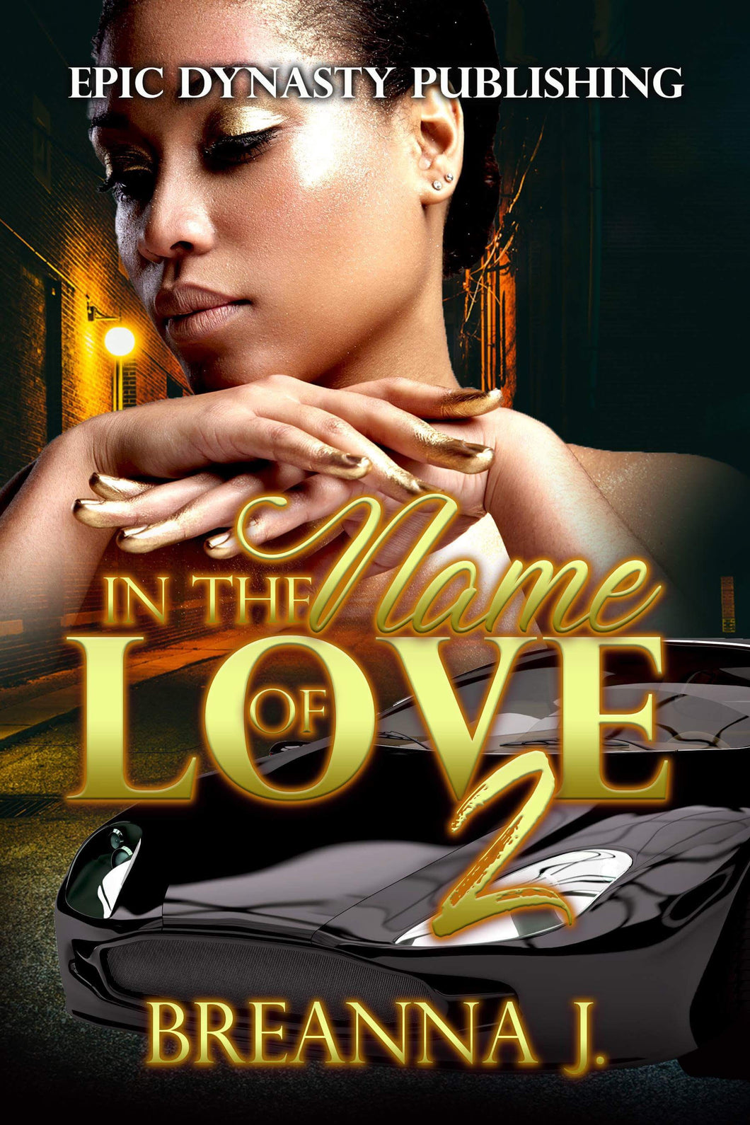 E-book for In the Name of Love 2