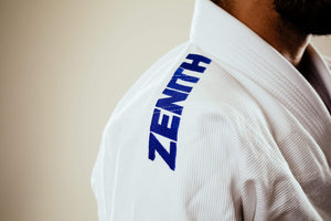 Zenith Shoulder Patch