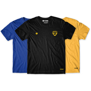 Zenith Basic Tee - Men - Zenith Team