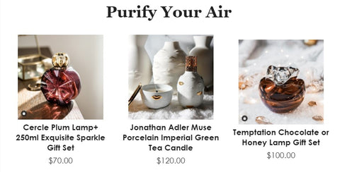 purify your air