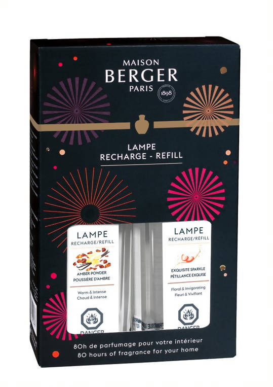 Cercle Collection Lampe Fragrance Duo-Pack 250ml