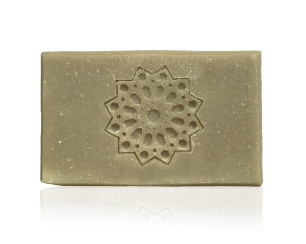 Luxury Tonifying Eucalyptus Creamy Soap