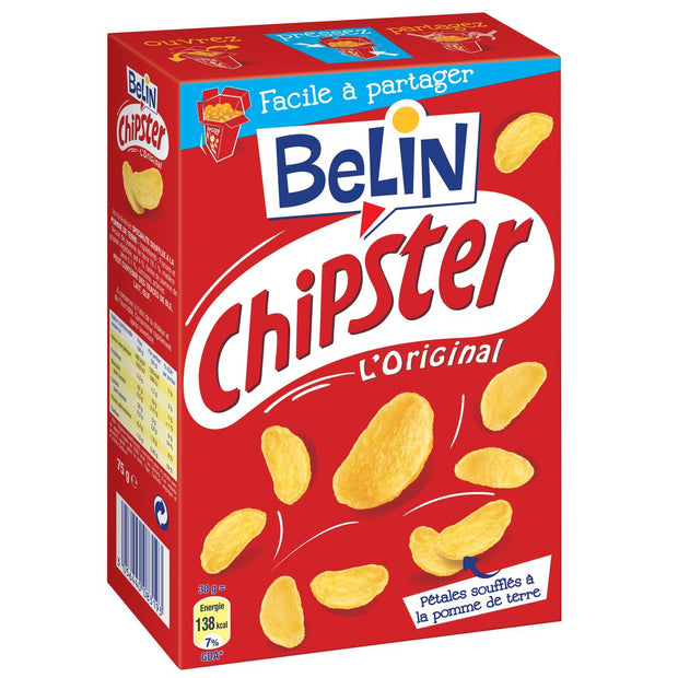 Chipster Belin