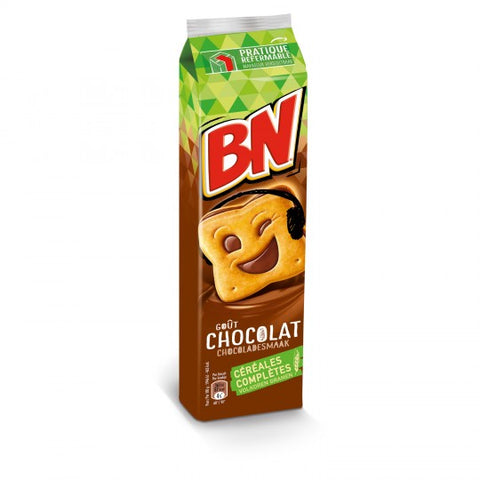 BN - all flavors