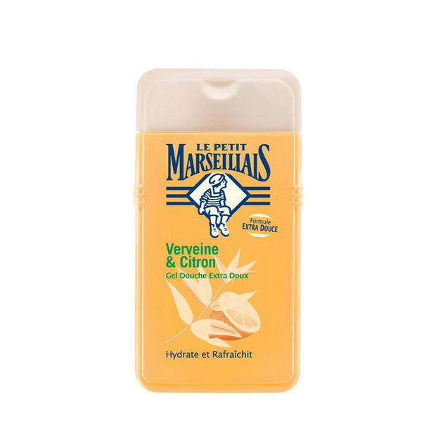 Le petit Marseillais Shower gel- Lemon Verbena