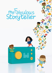 My Fabulous Storyteller