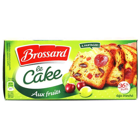 Fruit Cake Brossard