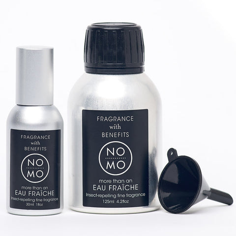 NoMo Eau Fraiche and Refill Set