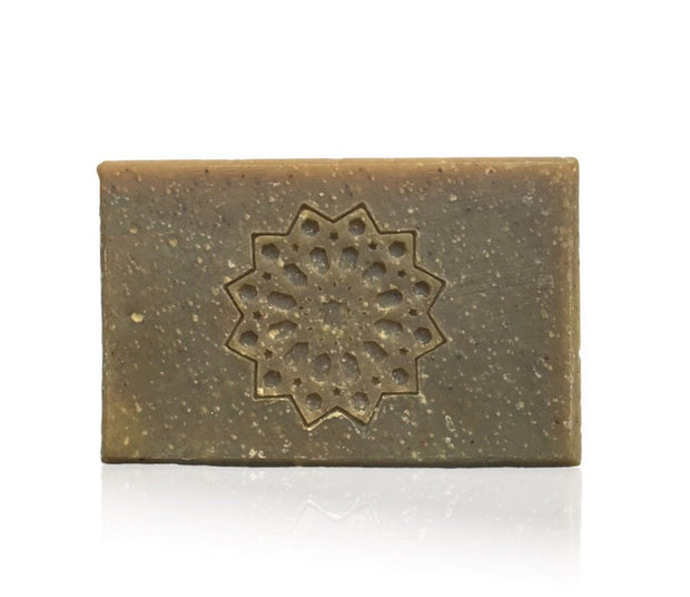 Luxury Relaxing Amber Creamy Soap