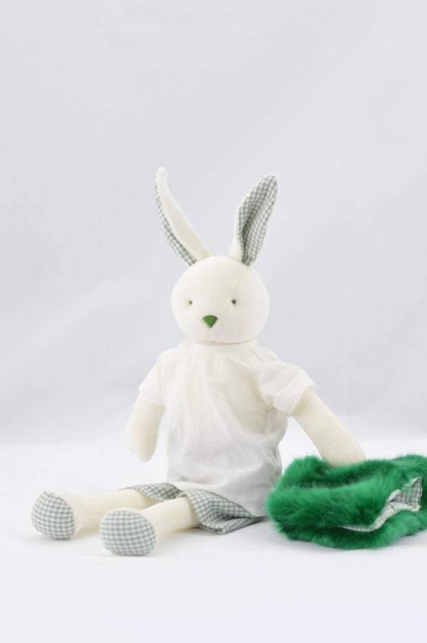 Joseph the Sheperd by Pamplemousse Peluches