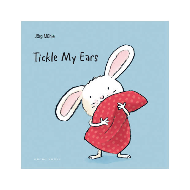 Tickle my Ears - Jörg Mϋhle