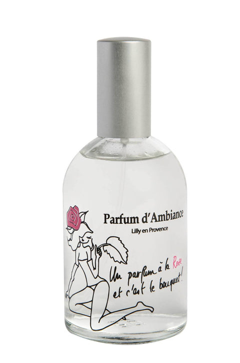 Room Spray - Lilly en Provence