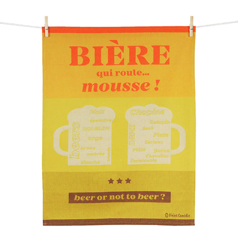 Kitchen Towel – Biere