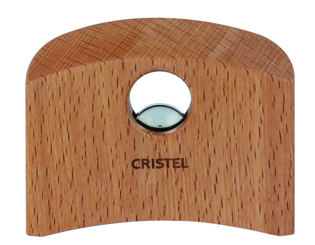 Cristel Wood side Handle