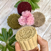 Natural Ayurvedic Shampoo Bar