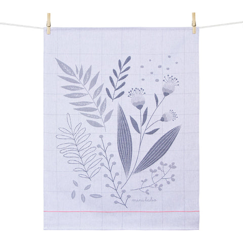 Kitchen Towel –  Bouquet
