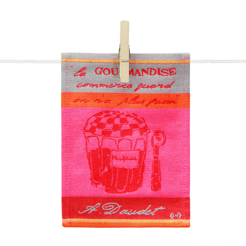 Kitchen Towel – Gourmandise