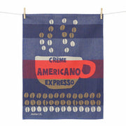 Kitchen Towel – Americano