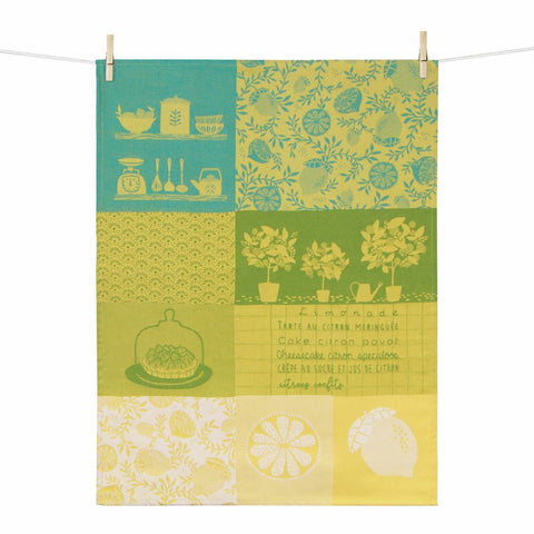 Kitchen Towel – Limonade