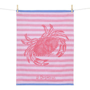 Kitchen Towel –  Crab