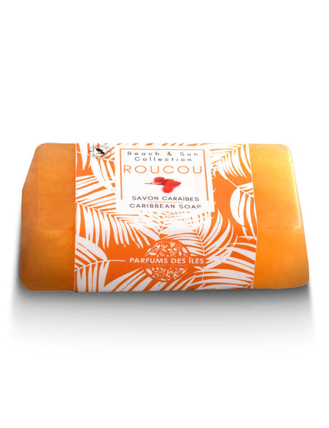 Soap - Roucou Beach and Sun Collection