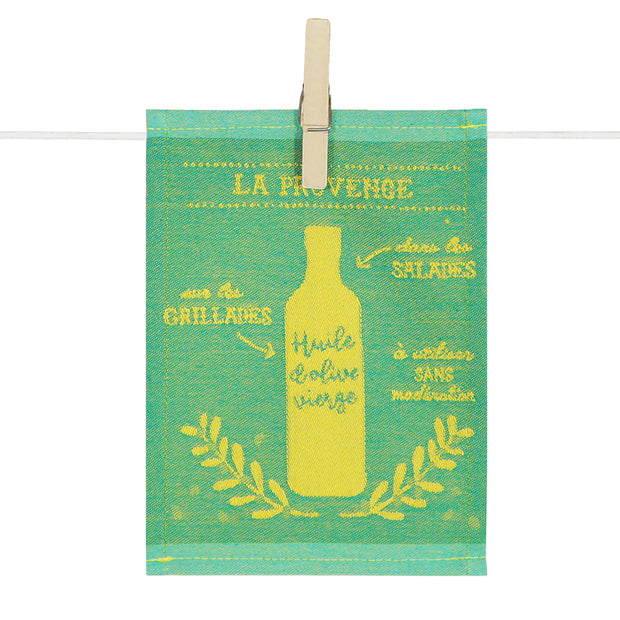 Kitchen Towel – Olive Oil