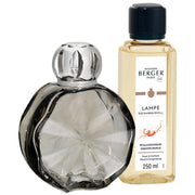 Cercle Plum Lamp+ 250ml Exquisite Sparkle Gift Set